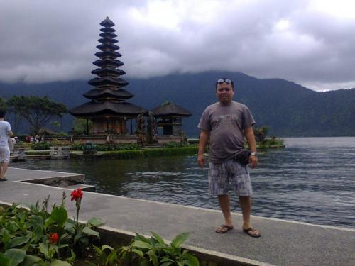 baratan lake